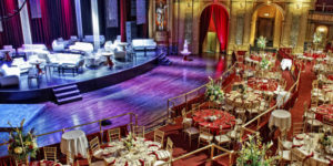Andiamo Catering at the Fillmore