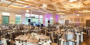 Andiamo Catering at Noah's Event Center