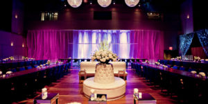 Andiamo Catering at the Max Fisher Theater
