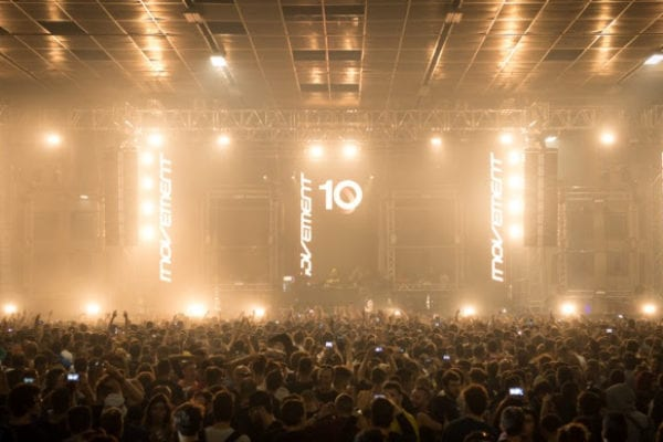 movement 10 festival