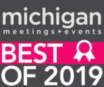 Michigan Meetings & Events - Best of 2019
